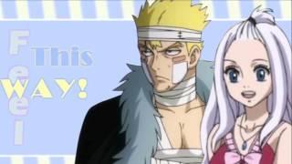 Fairy Tail - Các cặp đôi được yêu thích nhất