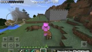 Minecraft chế jaki natsumi