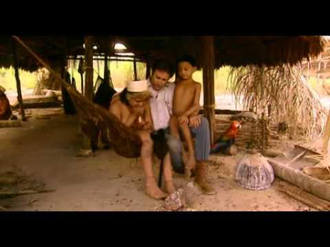 AMAZONIA la tribu de los Zoé