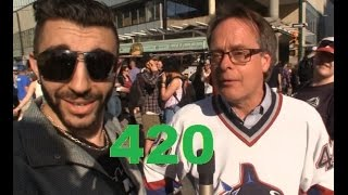 420 - How High Are You? - 2016 2015
