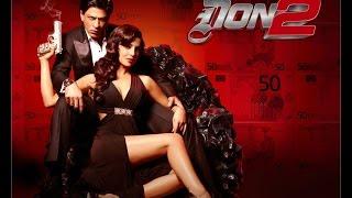 Don 2 Full movie พากษ์ไทย
