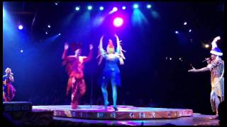 Festival of the Lion King: Can You Feel the Love Tonight