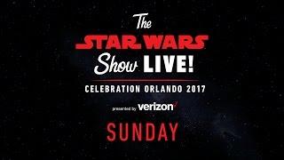 Star Wars Celebration Orlando 2017 Live Stream – Day 4 | The Star Wars Show LIVE!