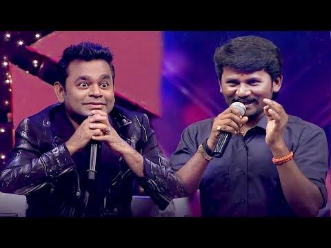 Aalaporan Tamizhan | Senthil Ganesh Final Performance | Super Singer 6-hdvid.in