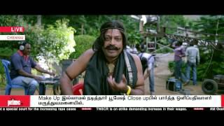 Vaayai Moodi Pesavum Tamil Movie | Back To Back Comedy Scenes | Dulquer Salmaan | Nazriya