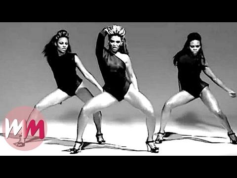 Xxx Mp4 Top 10 Best Choreographed Dance Music Videos 3gp Sex