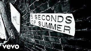 5 Seconds of Summer - She Looks So Perfect (Lyric Video)