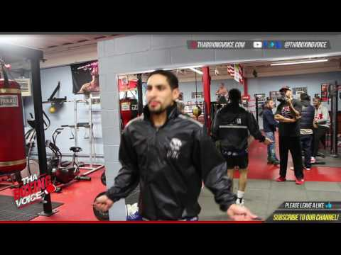 Xxx Mp4 Danny Garcia Never Impressed By Keith Thurman He S Just A Slugger I Didn T Think He D Make It 3gp Sex