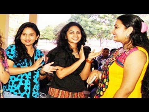 Madhu Nithyani's Birthday Celebration