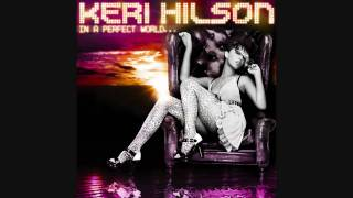 Keri Hilson- In a perfect world Track 09-How does it feel