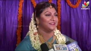 Ganga Movie Press Meet On Location | Malashri |  Latest Kannada Movie