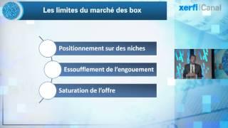 Alexandre Boulègue, Xerfi Canal E-commerce : la déferlante de l