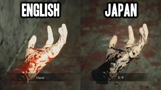 Why Resident Evil 7 Was Censored In Japan