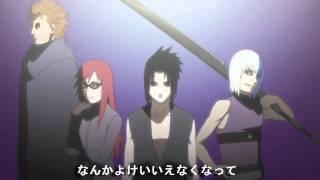 【MAD】Naruto Shippuden Opening 11- Harukaze