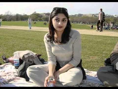 Pakistani Cute Girls Sweet Eyes