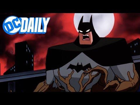 "Xxx Mp4 DC Daily Ep 171 Batman Faces Off Against ""The Demon Within"" 3gp Sex"