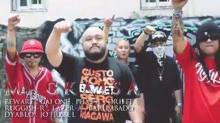 DUTERTE DTG MAGKAISA official music video