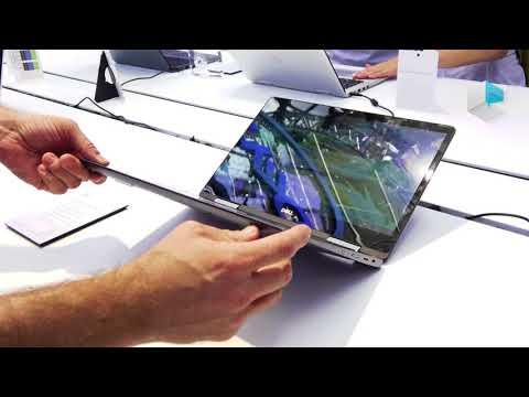 Dell Inspiron Chromebook 14 2 in 1 7486