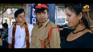 Dongata Movie Back-To-Back Comedy Scenes | Brahmanandam | Sudhakar | Jagapathi Babu