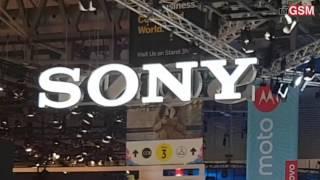 MWC 2017: Slow motion w Sony Xperia xA1