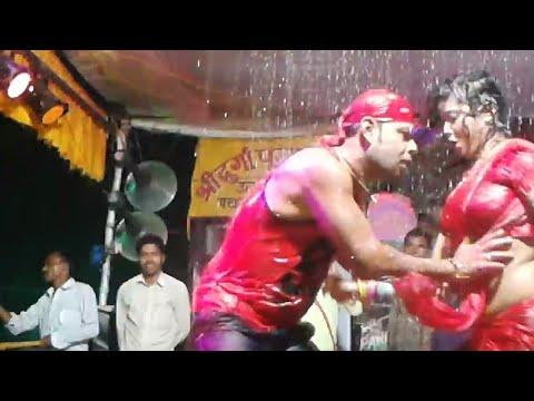 Xxx Mp4 नया भोजपुरी धाकड डांस New Bhojpuri Hot Sexy डांस Video 2018 3gp Sex