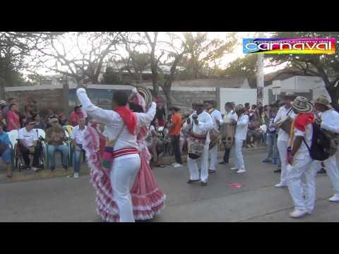SIRENATO DE LA CUMBIA PUERTO COLOMBIA 2013