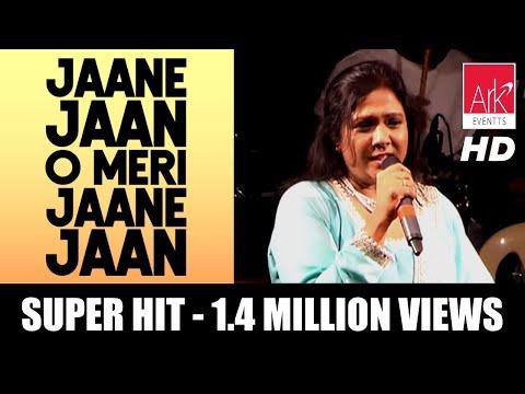 Xxx Mp4 THE JOURNEY Jaane Jaan O Meri Jaane Jaan Shailaja Subramanium Alok Katdare 3gp Sex