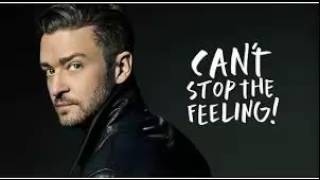 1-Hour Music-Justin timberlake-CAN'T STOP THE FEELING!
