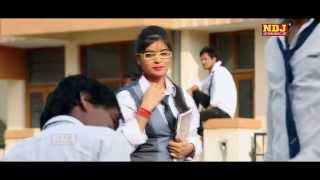 O Dasvi Ke Padhniye Chhail | Haryanvi Hit Dj Love Song 2015 | HD Song | NDJ Music