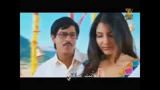 أجمل أغنية هندية (شاروخان) the best indian song