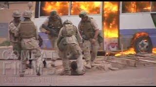 U.S. Marines Engage Iraqi Bus (CFR-TV - Episode 3)