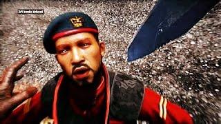 Far cry 4 Stealth Kills