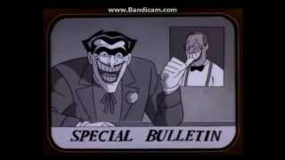 Batman The Laughing Fish-Joker's 1st Victim