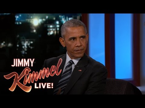 watch Does President Obama Wish He Were Running Against Trump?