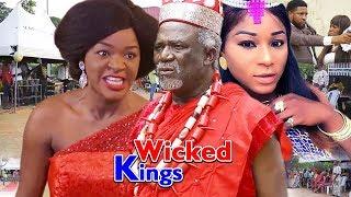 Wicked Kings Season 3&4 (New Movie) 2018 Latest Nigerian Nollywood Movies