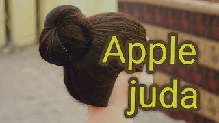 How to make Apple juda