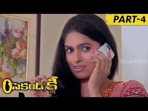 Second Key Movie Part 4 || Mohan Raj | Varsha | Rithu Rai | Vasavi