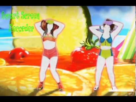 [Just Dance 4] Asereje- Las Ketchup (The Ketchup Song)   :)