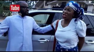 Chief Imo Comedy || Maggi goes for confession part 1 (okwu na uka) episode 23
