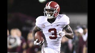 Alabama vs. Mississippi State Highlights 2017 (HD)