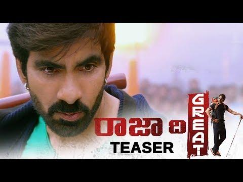 Xxx Mp4 Raja The Great Teaser Ravi Teja Mehreen Pirzada Dil Raju Anil Ravipudi English Subtitles 3gp Sex