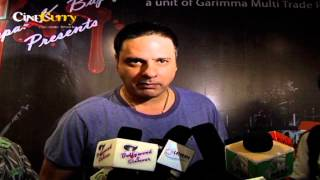 Chehra -The Unknown Mask Movie Music Launch