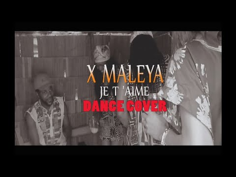 Xxx Mp4 XMALEYA Ft BLANCHE BAILLY Je T 39 Aime Official Video 3gp Sex