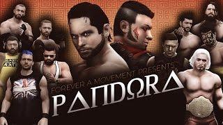 FaM Pandora - WWE 2K Games (Full PPV)