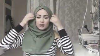 Ruba Zai wearing Bokitta hijab