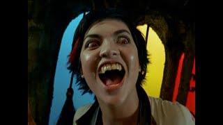Power Rangers Mystic Force - Stranger Within - Vida the Vampire (Episode 8)