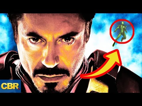 Iron Man s Arc Reactor 10 Surprising Things You DON T KNOW