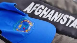 Afghanistan and Australia U19s make final preparations