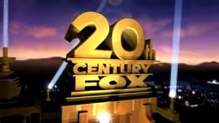 20th Century Fox (2010) Logo Remake (October Update)