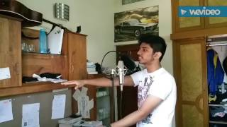 Indian rapper can rap very fast!